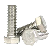 HEX CAP SCREWS