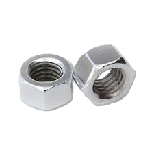METRIC FINISHED HEX NUT