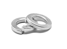 METRIC SPLIT LOCK WASHERS